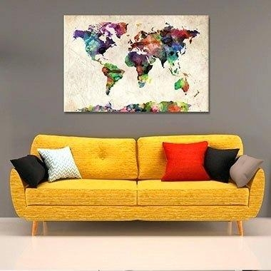 Wall Art ~ Large Canvas Wall Art Uk Oversized Canvas Wall Art Throughout Big Canvas Wall Art (View 20 of 20)