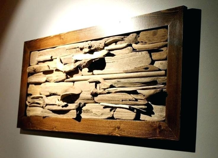 Wall Art ~ Large Driftwood Wall Art Buy Driftwood Wall Art Throughout Large Driftwood Wall Art (View 15 of 20)