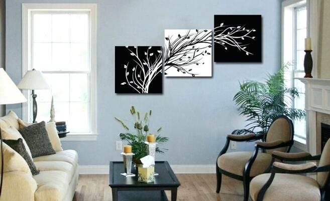 Wall Art ~ Large Framed Wall Art For Living Room Cheap Wall Art Regarding Cheap Big Wall Art (View 16 of 20)