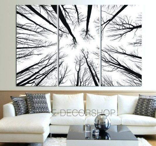 Wall Art ~ Large Wall Art Ideas Diy Large Canvas Wall Art Ideas With Regard To Cheap Big Wall Art (Image 13 of 20)