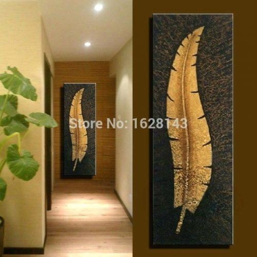 Featured Image of Long Vertical Wall Art