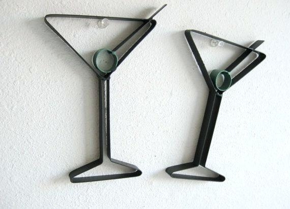 Wall Art ~ Martini Bar Wall Art Martini Glass Wall Art Martini And In Martini Metal Wall Art (View 12 of 20)