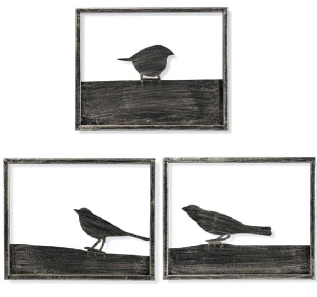 Wall Art ~ Metal Bird Wall Art Target Metal Birds Wall Art Nz In Target Bird Wall Decor (Image 14 of 20)
