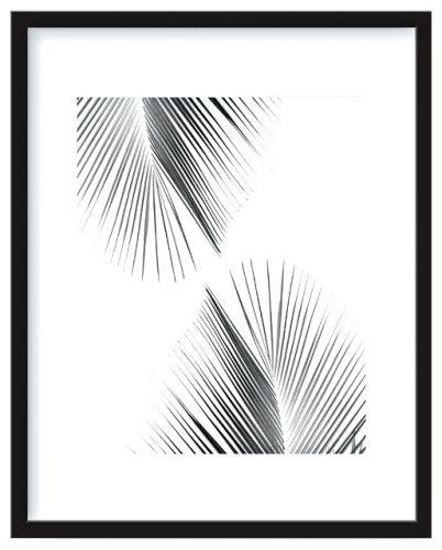 Wall Art ~ Metal Palm Leaf Wall Art Metal Gilded Leaf Wall Art Regarding Palm Leaf Wall Decor (Image 20 of 20)