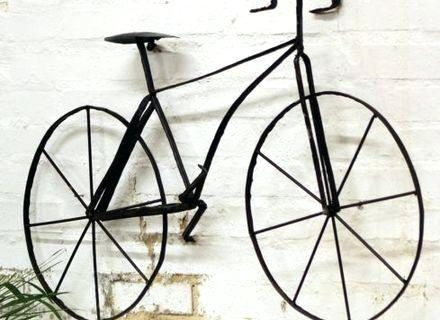 Wall Art ~ Metal Vintage Bicycle Wall Art Bicycle Wall Art For Metal Bicycle Wall Art (View 19 of 20)