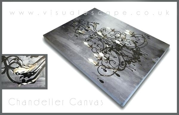 Wall Art ~ Shabby Chic Wall Art Rustic Chic Wall Art Gold Framed Intended For Shabby Chic Canvas Wall Art (View 8 of 20)