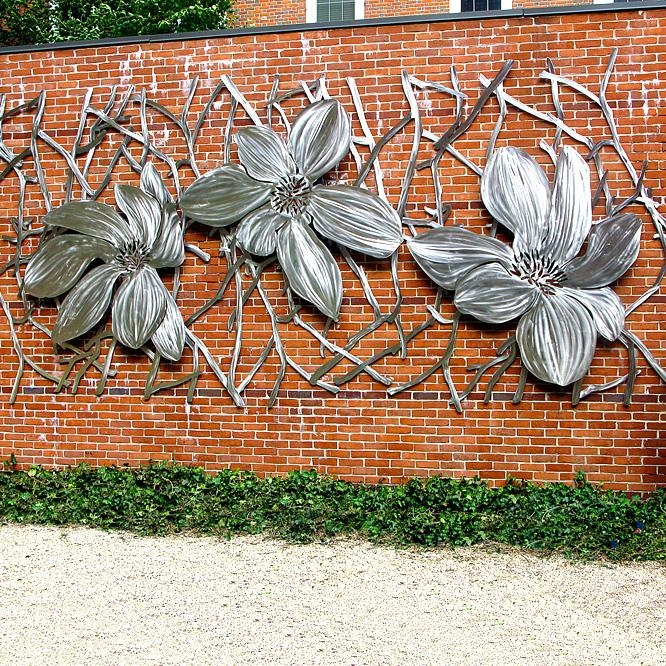Wall Art Steel Sculpture For Sale Vincentaa Sculpture For Stainless Steel Outdoor Wall Art (View 2 of 20)