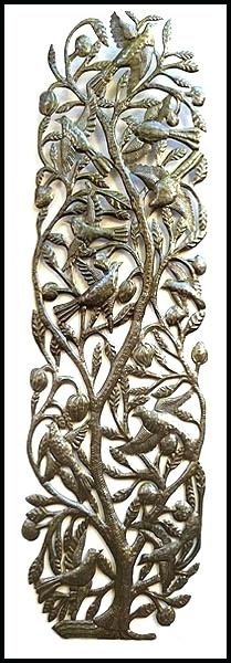 Wall Art ~ Tree Of Life Metal Wall Art Canada Metal Tree Wall Art In Kohls Metal Tree Wall Art (View 11 of 20)