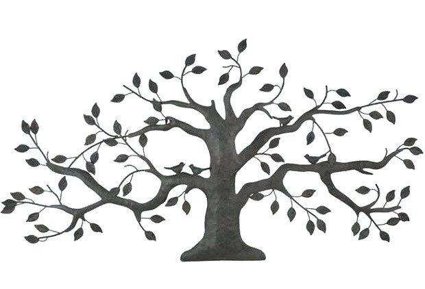 Wall Art ~ Tree Of Life Metal Wall Art Canada Metal Tree Wall Art Pertaining To Kohls Metal Tree Wall Art (Image 19 of 20)