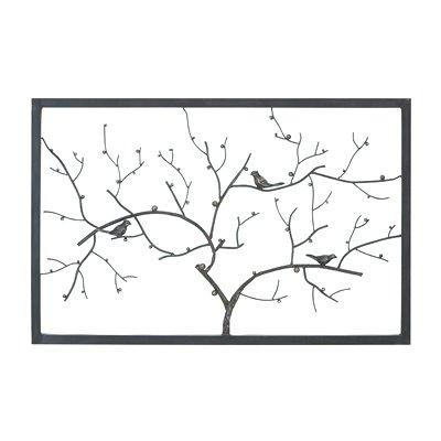 Wall Art ~ Tree Of Life Metal Wall Art Canada Metal Tree Wall Art Throughout Kohls Metal Tree Wall Art (View 17 of 20)