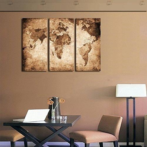 Wall Art ~ Vintage Wall Art Canvases Retro Kitchen Canvas Wall Art With Regard To Large Retro Wall Art (Image 18 of 20)