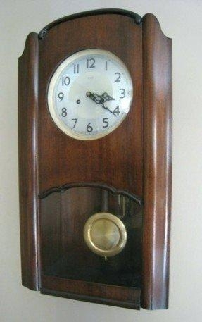 Wall Clock ~ Art Deco Wall Clocks Uk Art Deco Architecture Detail Intended For Large Art Deco Wall Clocks (Image 19 of 20)