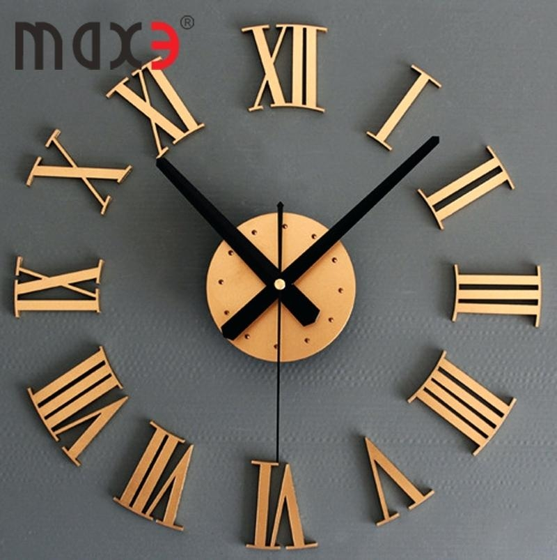 Featured Image of Large Art Deco Wall Clocks