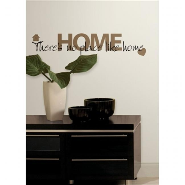 Wall Decals – Walmart With Regard To Walmart Wall Stickers (Image 14 of 20)