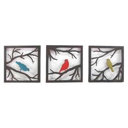Featured Image of Target Bird Wall Decor