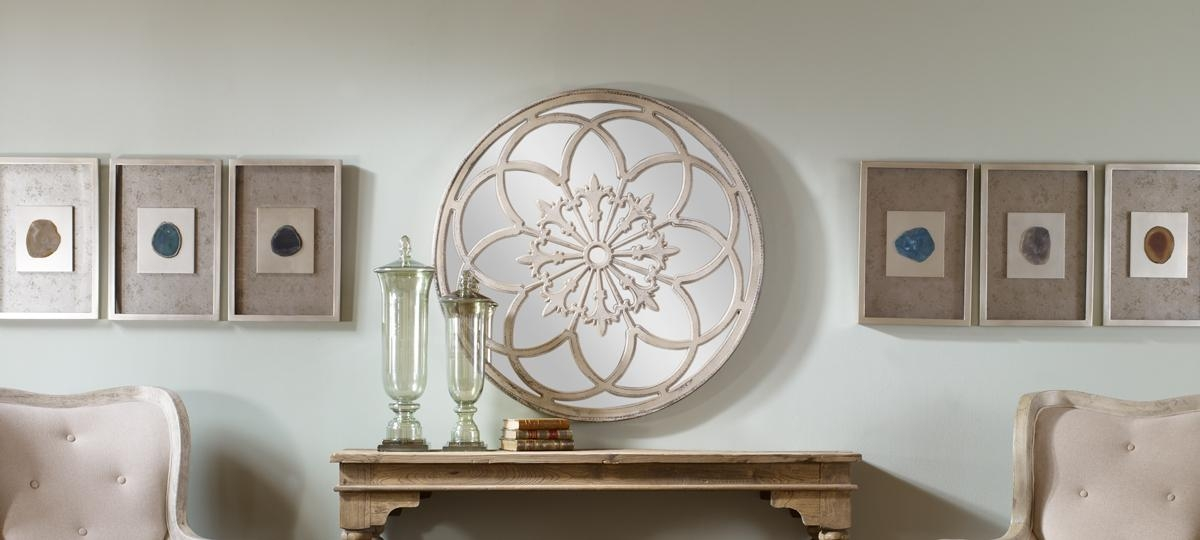 Wall Decor, Wall Art, Picture Frames | Uttermost Throughout Uttermost Metal Wall Art (Image 20 of 20)