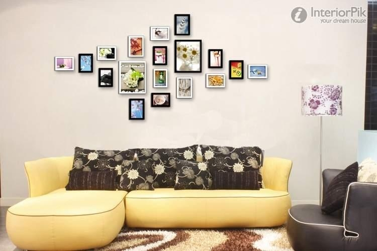 Wall Decoration Ideas Living Room Of Fine Wall Art Ideas For For Wall Pictures For Living Room (View 20 of 20)