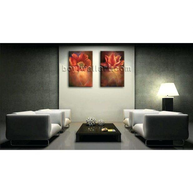 Wall Ideas : Abstract Framed Wall Art Square 4 V2 Black Framed With Oversized Framed Wall Art (View 15 of 20)