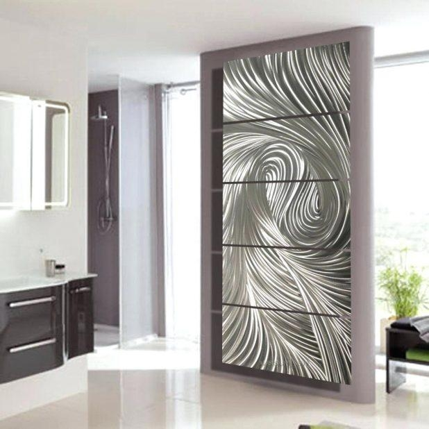 Wall Ideas : Ginkgo Breeze Metal Wall Sculpture Metal Art Wall With Ireland Metal Wall Art (Image 16 of 20)