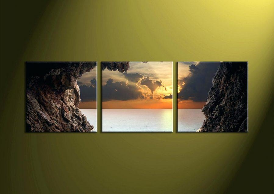 Wall Ideas : Life 3 Piece Glass Inspirational Framed Wall Art Throughout Walmart Framed Art (Image 16 of 20)