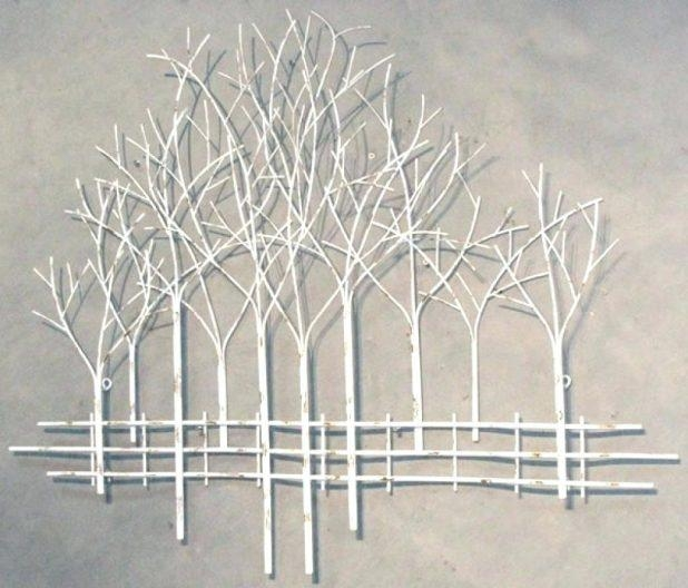 Wall Ideas : Metal Tree Wall Art Sculpture Uk Metal Wall Intended For Tree Sculpture Wall Art (Image 19 of 20)
