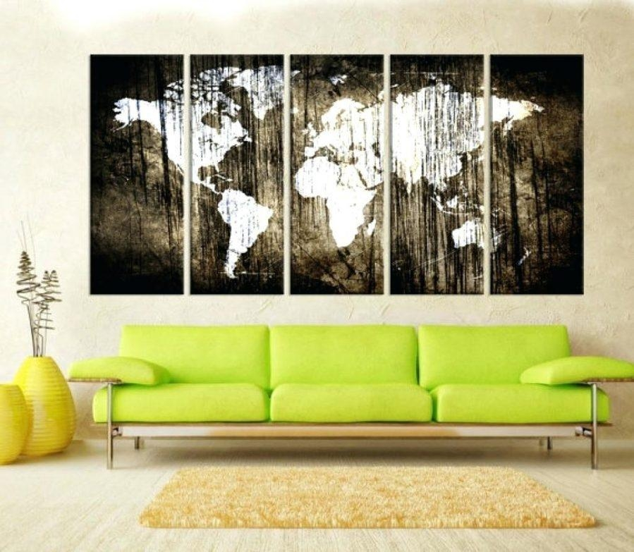 Wall Ideas : Modern Wall Art Prints Extra Large Wall Art Canvas With Regard To Extra Large Framed Wall Art (Image 19 of 20)
