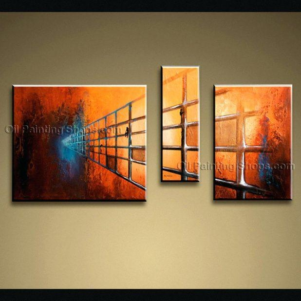 Wall Ideas : Triptych Wall Art Custom Triptych Wall Art Set For Triptych Art For Sale (View 9 of 20)