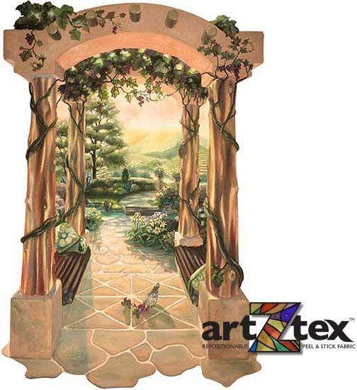 Wall Murals, Wall Decals, Inspirational Quotes, Art & Gifts Regarding Vineyard Wall Art (View 11 of 20)