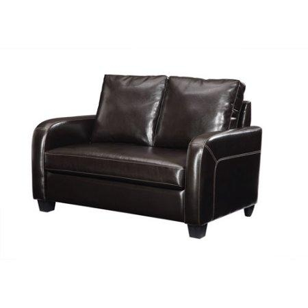 Walmart Faux Leather Sleeper Sofa – Ansugallery In Faux Leather Sleeper Sofas (View 11 of 20)