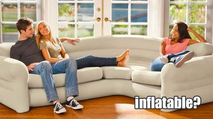 What I Think About The Inflatable Sectional Sofa With Intex Air Couches (Image 20 of 20)