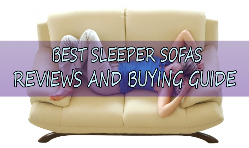 What Is The Best Sleeper Sofa And Best Sofa Bed – 2017 Reviews Regarding Everyday Sleeper Sofas (Image 20 of 20)