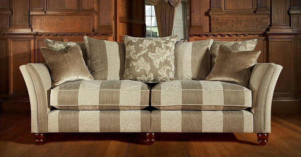 Whitemeadow – Churchill Sofa Regarding Churchill Sofas (View 11 of 20)