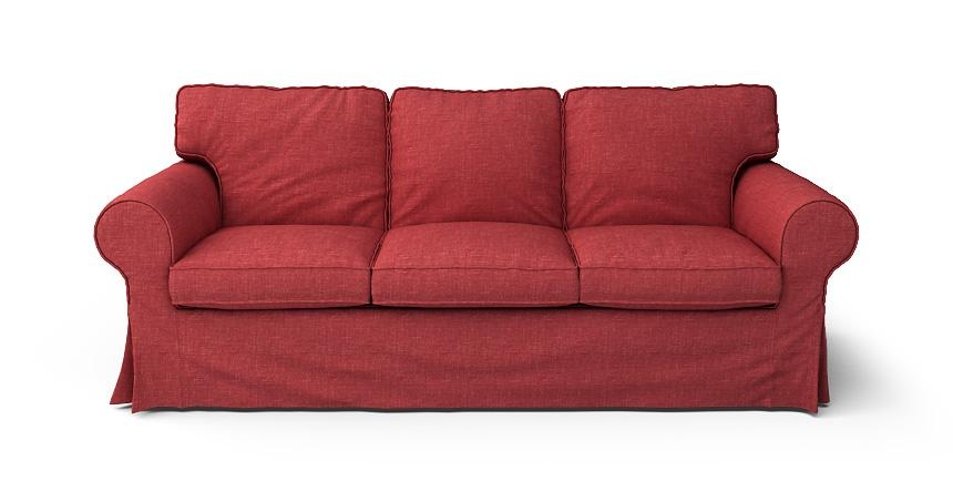 Why You Should Go For Velvet Covers (And Nothing Else) With Regard To Slipcovers For 3 Cushion Sofas (View 17 of 20)