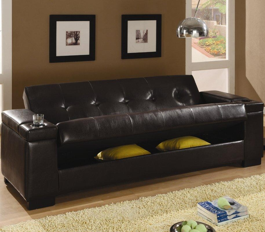Wildon Home ® San Diego Sleeper Sofa & Reviews | Wayfair For San Diego Sleeper Sofas (Image 18 of 20)
