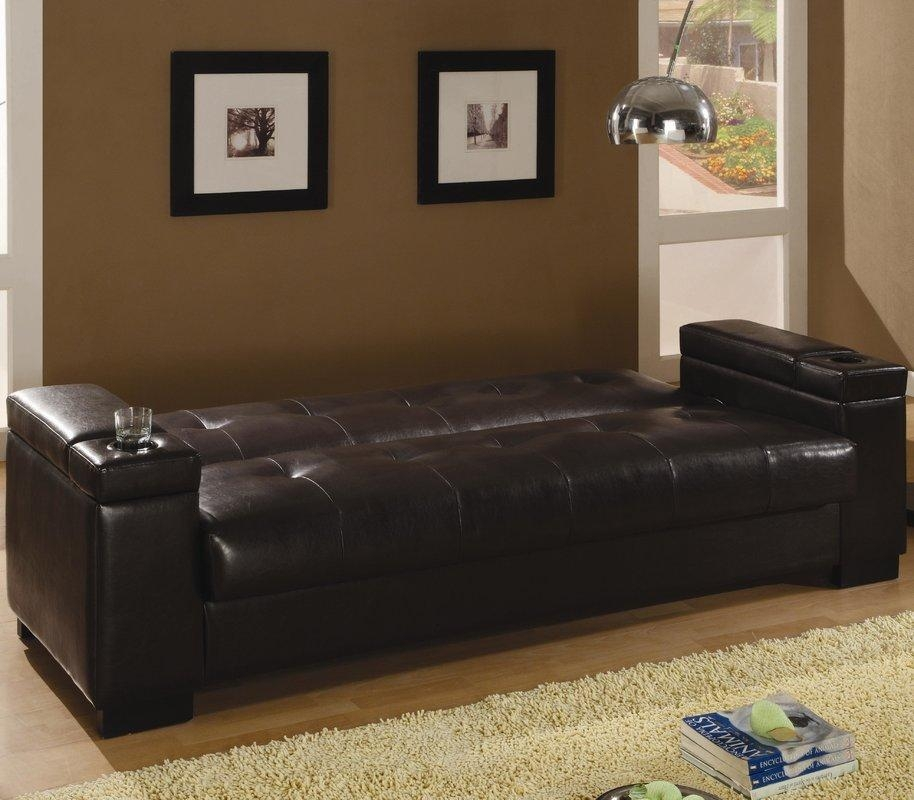 Wildon Home ® San Diego Sleeper Sofa & Reviews | Wayfair Regarding San Diego Sleeper Sofas (Image 19 of 20)