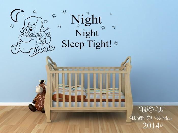 Winnie The Pooh Wall Art | Ebay Inside Winnie The Pooh Wall Art (Image 17 of 20)