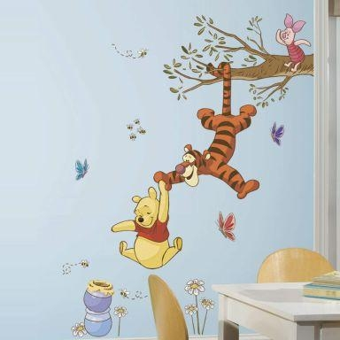 Winnie The Pooh | Wall Art With Winnie The Pooh Wall Art (View 2 of 20)