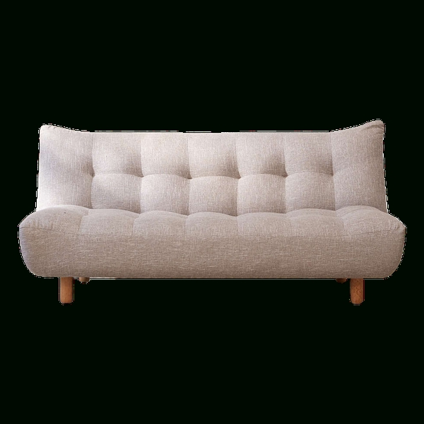 Winslow Tufted Sleeper Sofa | Decorist Inside Tufted Sleeper Sofas (Image 19 of 20)