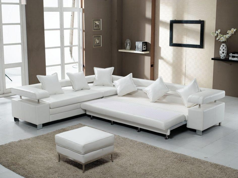 Wonderful Modern Sectional Sleeper Sofa Sofa Beds Design Chic With San Diego Sleeper Sofas (View 15 of 20)