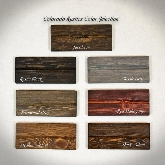 Wood Wall Art Photo Gallery Of Rustic Wood Wall Decor – Home Decor With Regard To Dark Wood Wall Art (View 9 of 20)