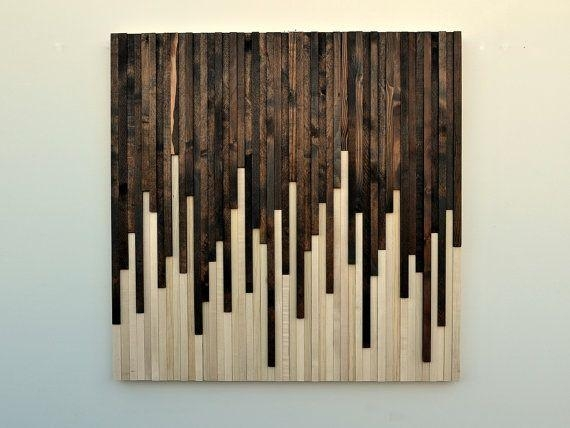 Wood Wall Art Wood Wall Art Best Wooden Wall Decoration – Home Inside Wood Wall Art (View 12 of 20)