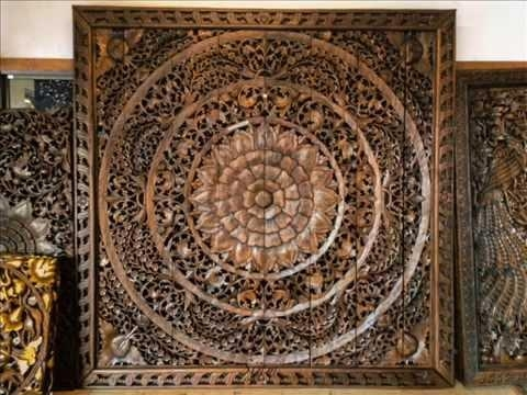 Wood Wall Panels | Rustic Wood Panel Wall Art – Youtube Intended For Wooden Wall Art Panels (View 10 of 20)