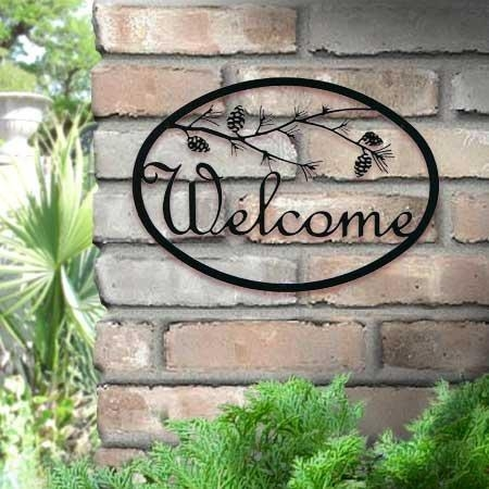 Wrought Iron Garden Wall Art – Gardening Ideas Within Wrought Iron Garden Wall Art (View 3 of 20)
