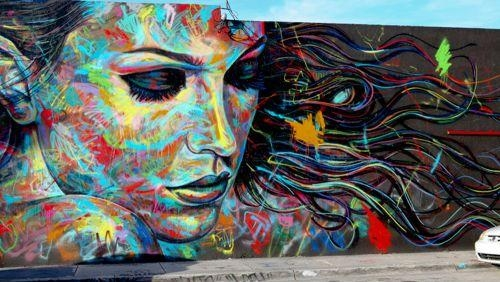 Wynwood Art Walls Photography Tour – Miami | Expedia Pertaining To Miami Wall Art (Image 15 of 20)