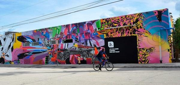 Wynwood Walls – Urban Graffiti Art Miami In Miami Wall Art (Image 18 of 20)