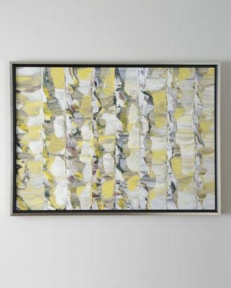 Yellow And Gray Art – Products, Bookmarks, Design, Inspiration And Regarding Yellow Grey Wall Art (Image 16 of 20)