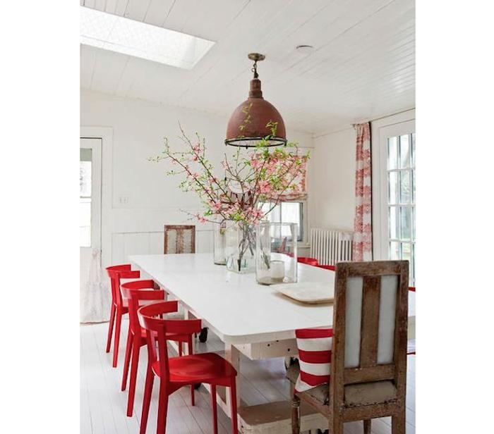 10 Easy Pieces: Red Dining Chairs – Remodelista Inside Most Recent Red Dining Chairs (View 12 of 20)