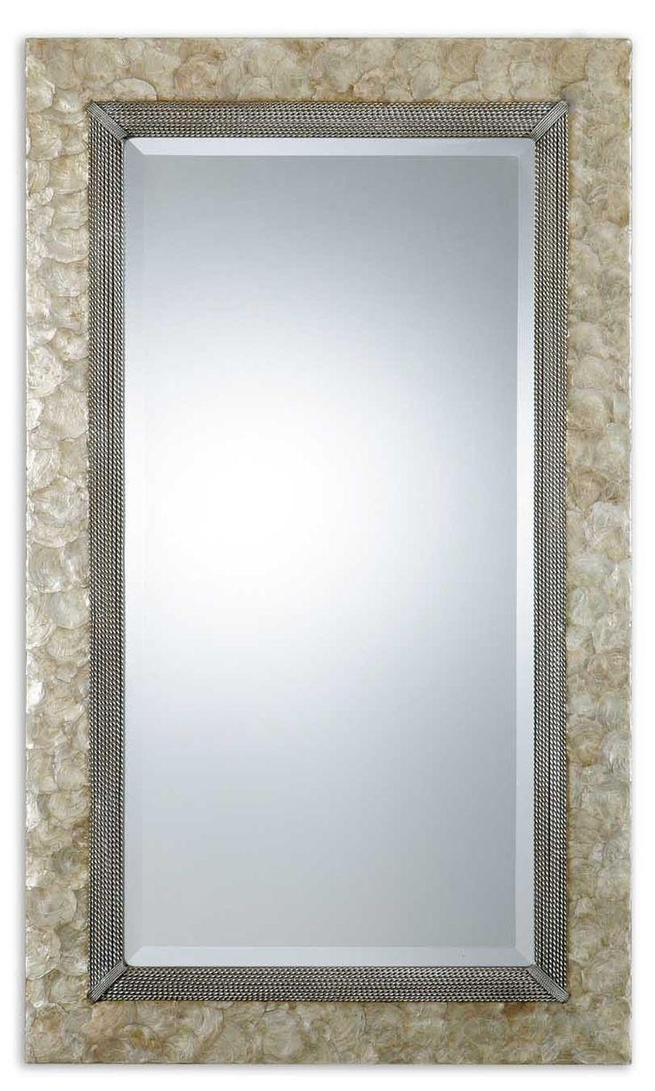 100 Best Mirrors For Beach Homes Images On Pinterest | Beach Homes Throughout Frames Mirrors (Image 1 of 20)
