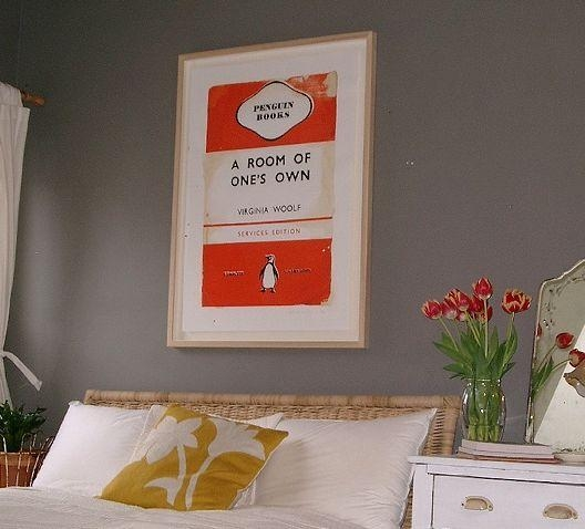 100 Best The Penguin Collection Images On Pinterest | Penguin Pertaining To Penguin Books Wall Art (Image 3 of 20)
