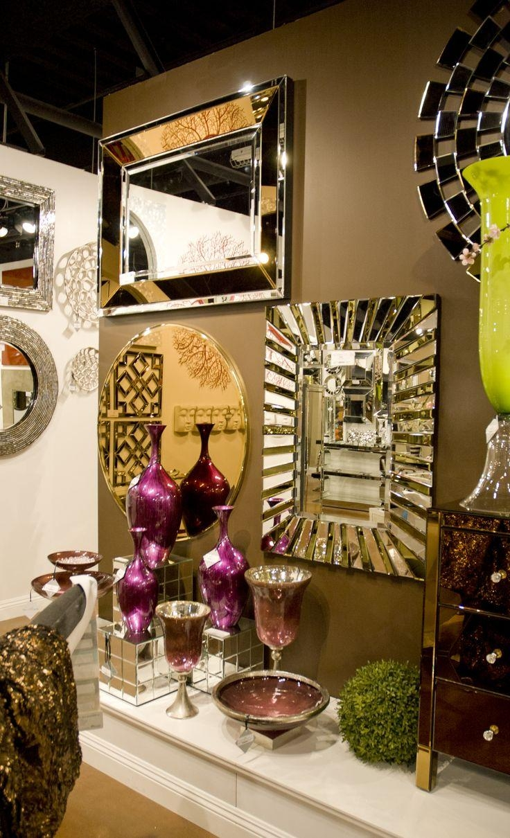 108 Best Tradeshows Images On Pinterest | Las Vegas, Mirrors And For Las Vegas Mirrors (Image 1 of 20)